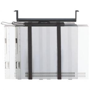 Newstar CPU-D050BLACK PC steun [20kg, 0 - 55 cm, 5 - 24cm, zwart]