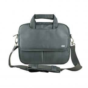 Ecat ECESIP002B Easy travel style case 10 inch, black