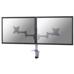 Newstar FPMA-D1330DSILVER LCD bureausteun