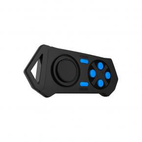 Modecom VR-MC-GP-VOLCANO-MINI Volcano Mini Gamepad [BT3.0, Android 4.4, 15 hrs, 6m, ABS, Black]