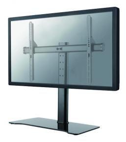 Newstar FPMA-D1250BLACK flatscreen bureausteun [32 inch - 60 inch, 40kg, VESA 200x200mm 600x400mm, Black]