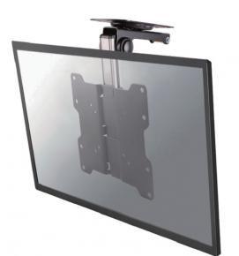 Newstar FPMA-C020BLACK Monitor wall-mount [1x 10 - 40inch, 20kg, 26,5 - 40cm, 90°, 200x200mm, Black]