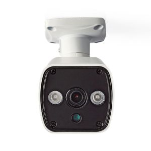 CCTV-beveiligingscamera | Bullet | HD | Voor gebruik met analoge HD-DVR