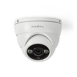 CCTV-beveiligingscamera | Dome | HD | Voor gebruik met analoge HD-DVR