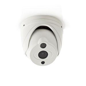 CCTV-beveiligingscamera | Dome | Full HD | Voor gebruik met analoge HD-DVR