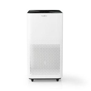 Luchtreiniger tegen oa pollen en huisstofmijt | Geschikt voor ruimtes tot: 45 m² | Clean Air Delivery Rate (CADR): 360 m³/h | Luchtkwaliteitsindicator