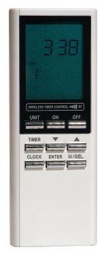 Smart Afstandsbediening - 16 / 433 MHz