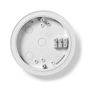 Detectorhouder | Voor detectoren van 128 mm | Vergroot hoogte met 20 mm
