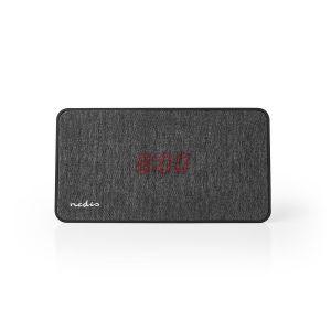 Bluetooth®-Speaker Batterij speelduur: Tot 4 Uur | Tafelmodel | 15 W | Mono | Zwart/Antraciet