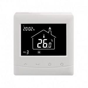 Optima W programmeerbare WiFi inbouw thermostaat, tuya compatible
