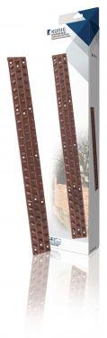 Anti-klim Strip Bruin 10 p. 450 mm