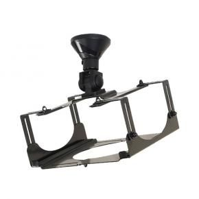 Newstar BEAMER-C300 Beamer montage [Plafondsteun, 15kg, 15cm, 360]