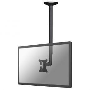 Newstar FPMA-C050BLACK LCD plafondsteun [20kg, 10 inch - 30 inch, 50x50 mm, 100x100 mm, Zwart]