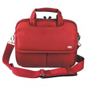 Ecat ECESIP002R Easy travel style case 10 inch, red