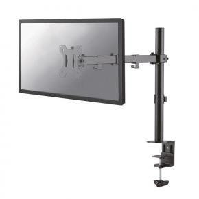 Newstar FPMA-D550BLACK Flat Screen Desk Mount (clamp/grommet) [1x 8kg, 10 - 32 inch, 100x100mm, Height]