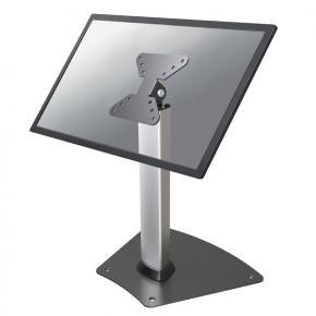 Newstar FPMA-D1500SILVER Flat-screen desk mount [1x 10 - 32 inch, 10kg, 33 cm, 50x50/ 100x100mm, Black]