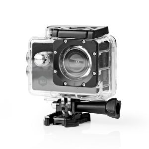 Action Cam | Full HD 1080p | Wi-Fi | Waterdichte Behuizing