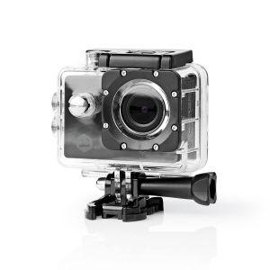 Action Cam | Ultra HD 4K | Wi-Fi | Waterdichte behuizing