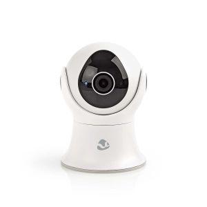 Wi-Fi smart IP-camera | Draaien/Kantelen | Full-HD 1080p | Buiten | Waterbestendig